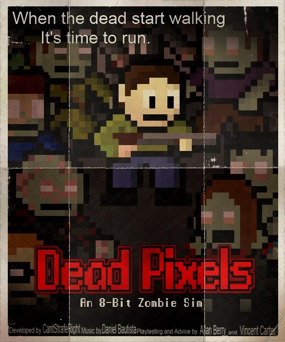 Dead Pixels [PC] [MULTI]