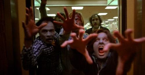 70's Zombies